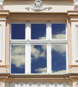Fenster Schönholzer Strasse 7